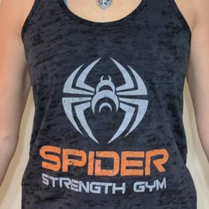 womens tank front