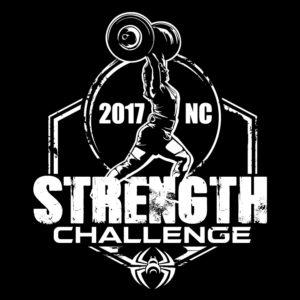 2017 NC Strength Challenge